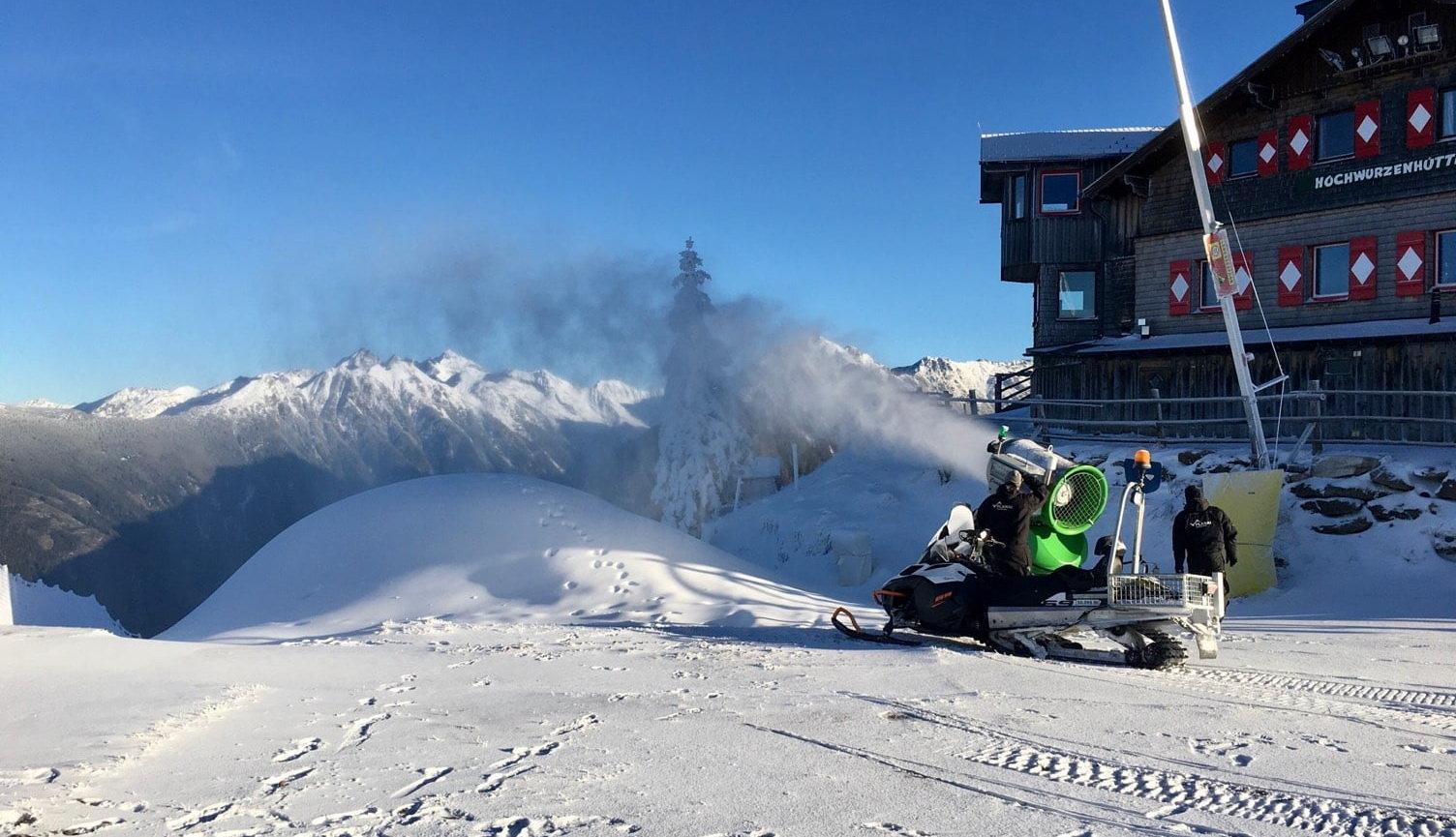 Hol lehet síelni ezen a télen?