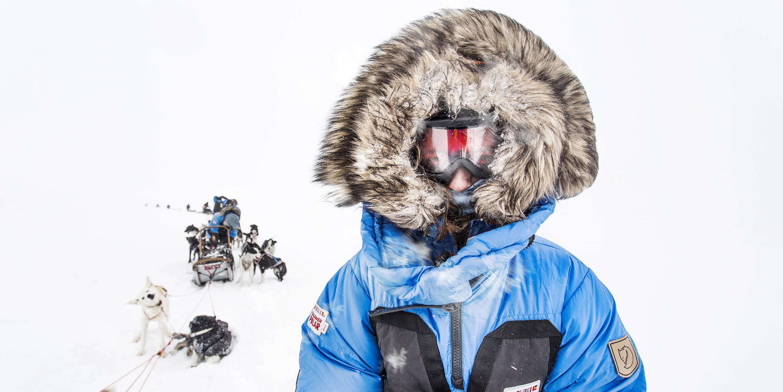 Fjällräven Polar életre szóló kaland magyar indulókkal