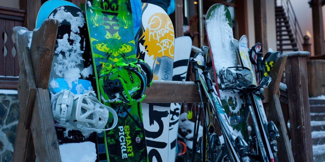 Jótanácsok snowboard választáshoz e78eea4341