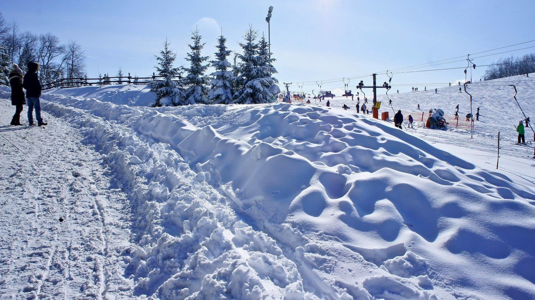 Síelős jövő hét  havazás után nagyon hideg jön d7ba9a79f7