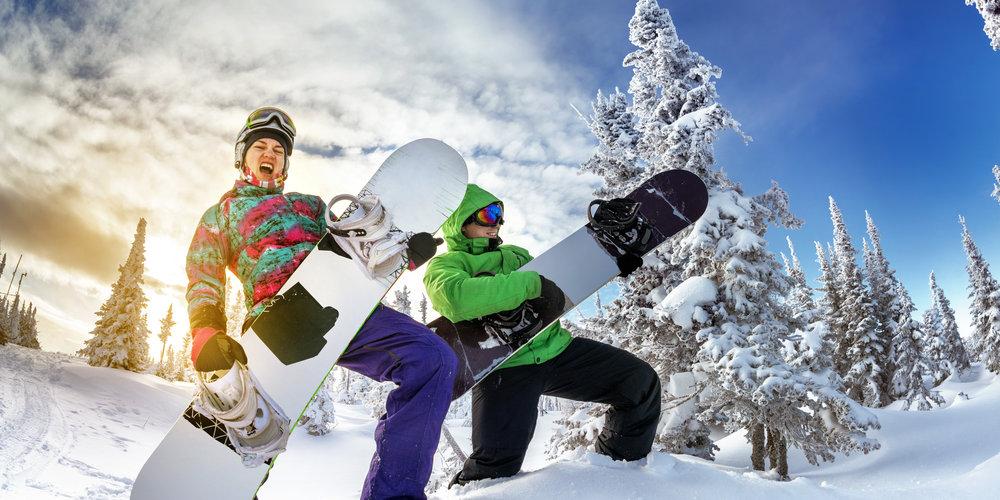 865cfb562bcc Egy rögtön átázó nadrág, vagy rossz anyag-összetételű felső, esetleg egy  rossz helyre eső varrás a zoknin mind-mind bosszúságot okozhatnak a  snowboardozás ...